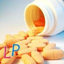 Vitamines, Mineralen & Rhodiola 30 tabletten