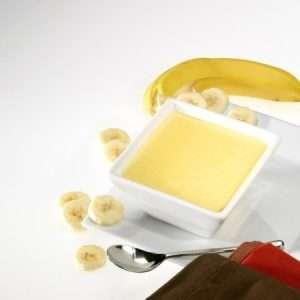 Dessert O'Banana (mousse/pudding/milkshake) 7 zakjes
