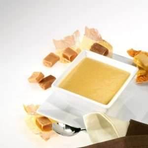 Dessert O'Caramel Caramba (mousse/pudding/milkshake) 7 zakjes