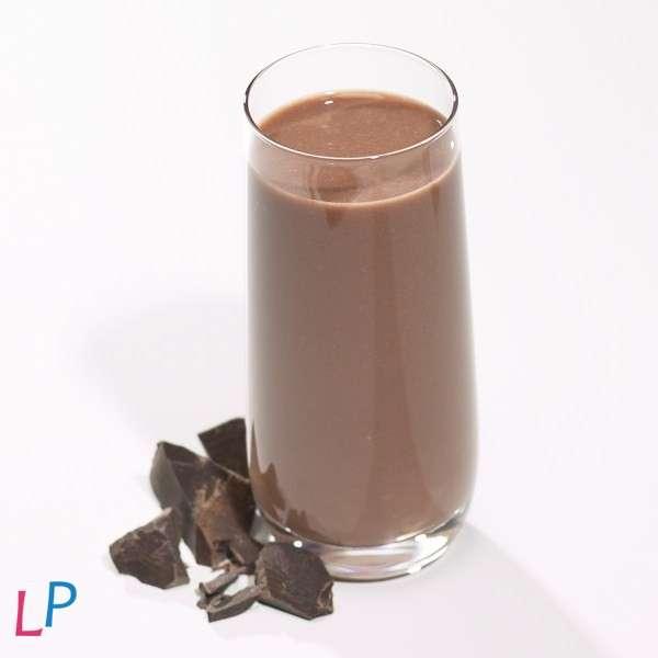 POT Melkchocolade pudding/milkshake 17 porties
