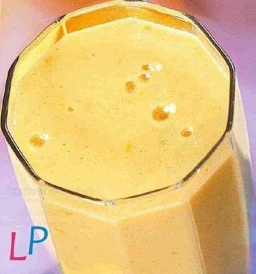 Flesje Banaan Creamy drank 200 ml