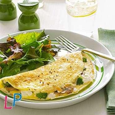 Gemengde omeletten : mix van 7 zakjes