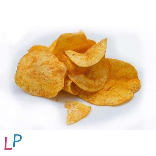 Chips Whey Paprika-bbq 3x25g