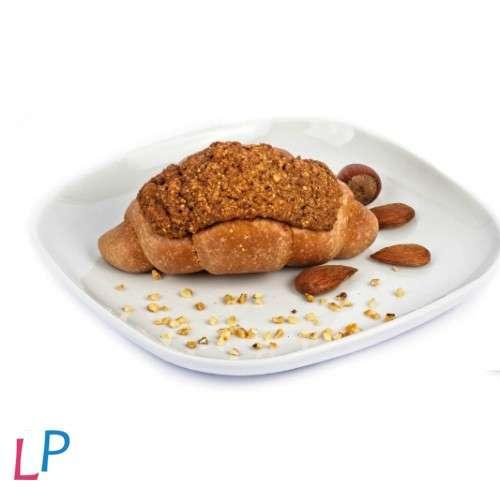 Amandel croissant 2 x 50 g eiwitrijk vezelrijk Bètaglucanen