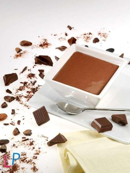 Dessert melkchocolade (mousse/pudding/milkshake) 7 zakjes