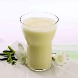 Flesje Creamy Vanille 250 ml
