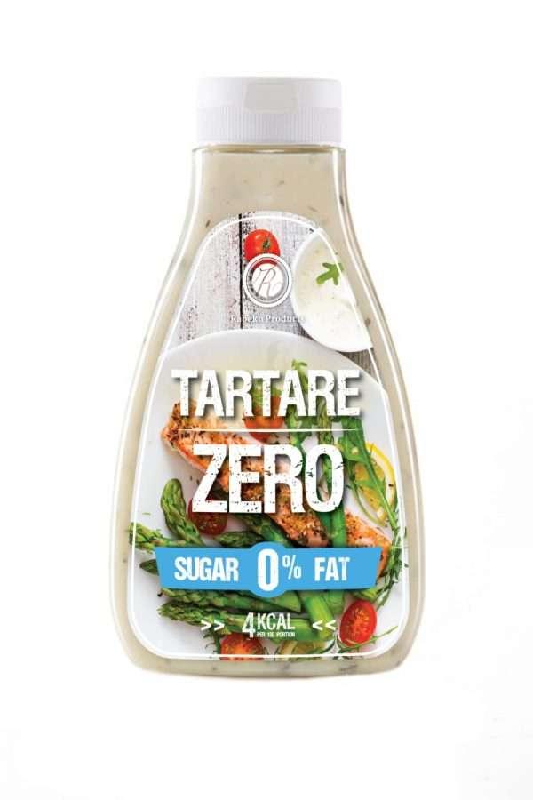 Tartare Zero - Rabeko