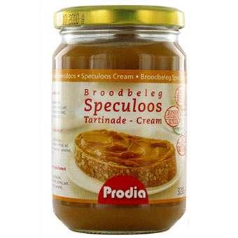 Speculoos broodbeleg - Prodia