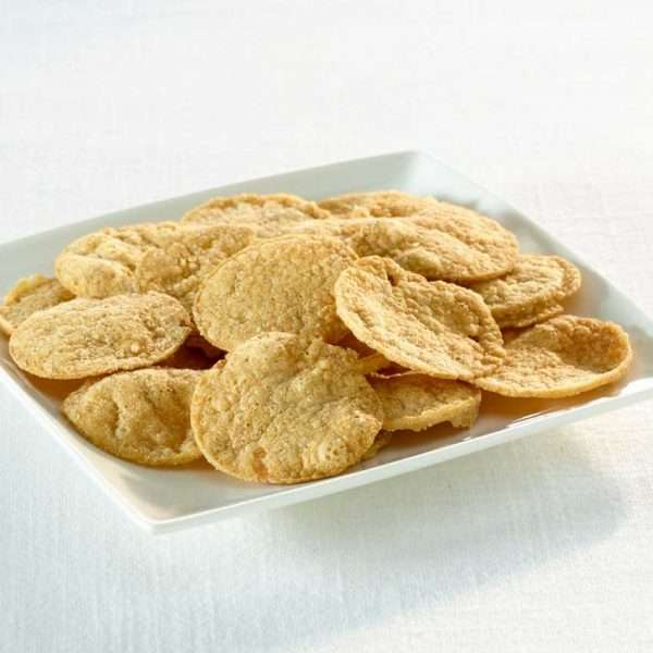 Chips cream-onion